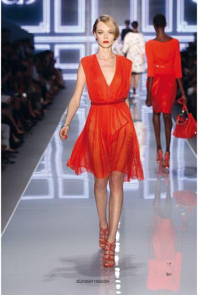 Dior - Spring Summer 2012