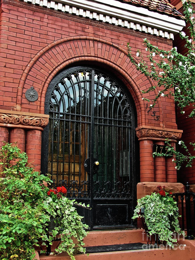 The Gated Door Washington DC & 76 best Doors of DC images on Pinterest | Washington dc Stairs and ...