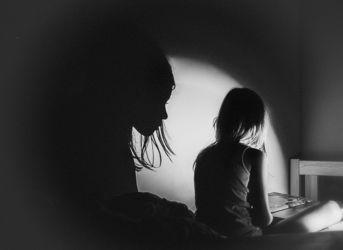 "HONORABLE MENTION - ""Silhouette"" by Natalia Kharitonova, Russia"