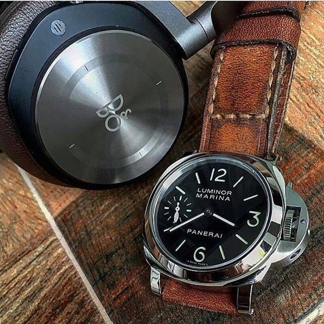 Caitlin 8 on Panerai, price for: $135 (1,350 juta) without buckle