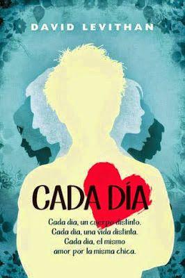 Let It be: CADA DÍA - DAVID LEVITHAN