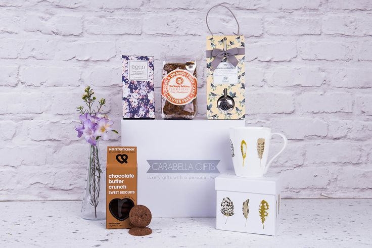 This beautiful Afternoon Tea Hamper encapsulates the beauty of the season perfectly and is filled with delicious delights! It will be an ideal gift for Mother's Day https://carabellagifts.com/shop/afternoon-tea-hamper/ We also offer an 'On the Go' version of the hamper complete with a portable coffee cup https://carabellagifts.com/shop/on-the-go-afternoon-tea/  Receive FREE UK DELIVERY with the code MUM10