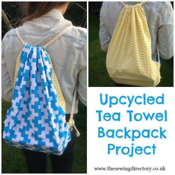 Tea Towels Myer: 32 Best Upcycled Sewing Projects Images On Pinterest