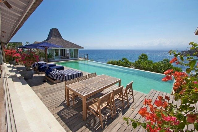 Villa Tranquilla | at Nusa Lembongan, Bali | designed by ZAPPdesign Studio