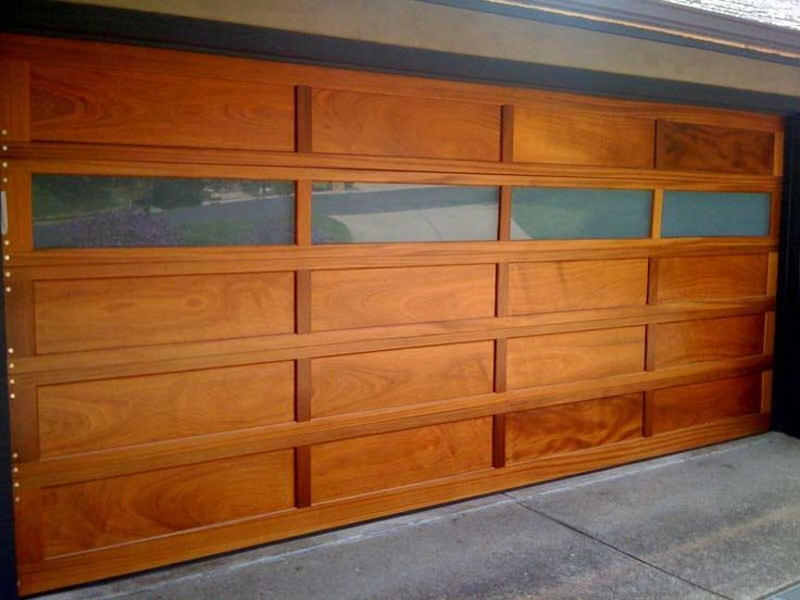 1000 Ideas About Garage Door Replacement Panels On