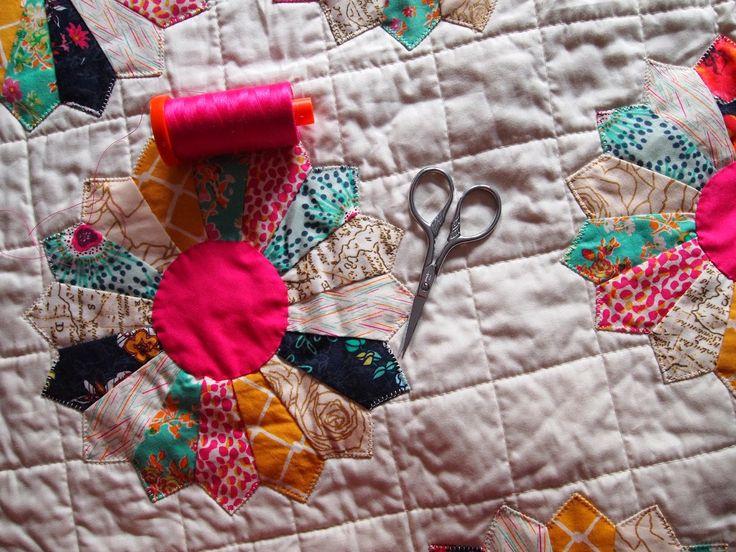 33 best Limited Edition Designer: Katy Jones ✽ images on ... : designer quilt fabric - Adamdwight.com