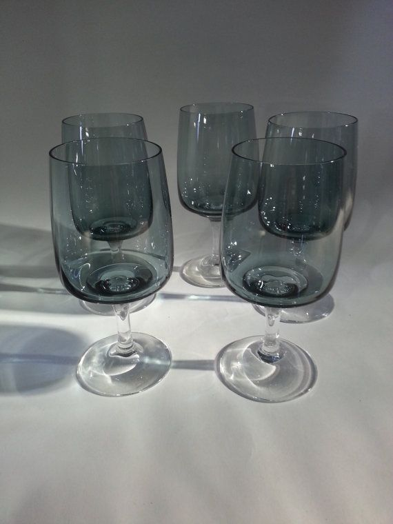 Scandinavian Beer Glasses Atlantic.. Made by Holmegaard..