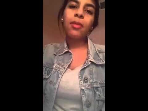 Chica canta lindo el rap 👏.!! Beffa💞