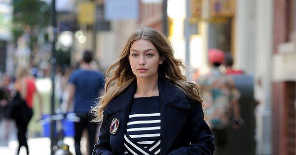 La modelo de ascendencia palestina que cautiva en las campañas de Guess... este es el #StyleFile de Gigi Hadid.