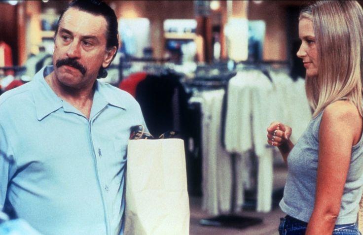 Jackie Brown - Bridget Fonda - Robert De Niro