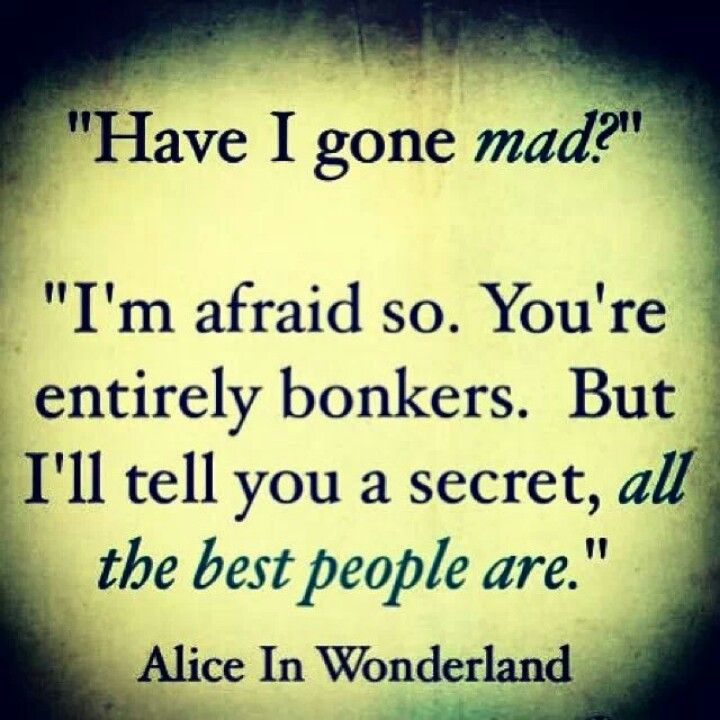 Disney Alice In Wonderland Quote: 74 Best Images About Alice In Wonderland On Pinterest