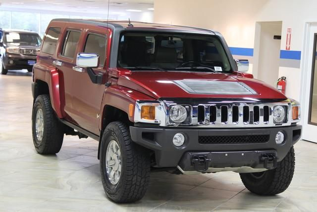 Used 2010 HUMMER H3 For Sale