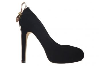 Supertrash Wrapped Pump – Shoes « Mac & Mango