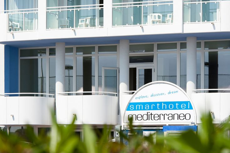 Hotel Mediterraneo @ Chioggia ( Venezia )