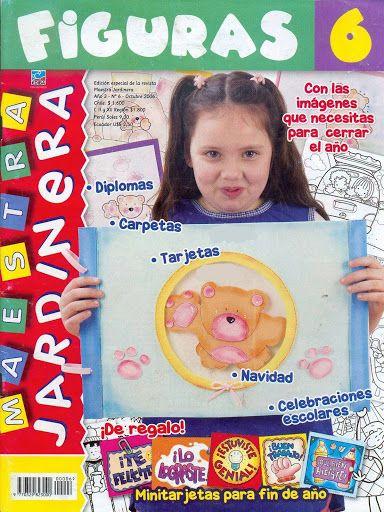 REVISTA FIGURAS 06 (OCTUBRE 2006) - Srta Lalyta - Álbuns Web Picasa