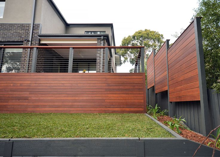 Freestanding Screens | by by Supreme Green Landscaping