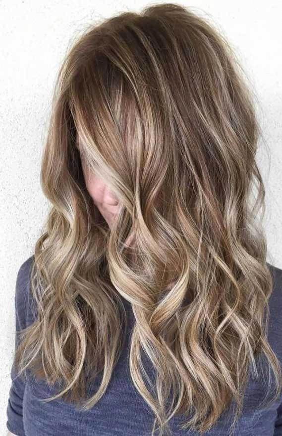 36++ Sandy brown hair color ideas ideas in 2021