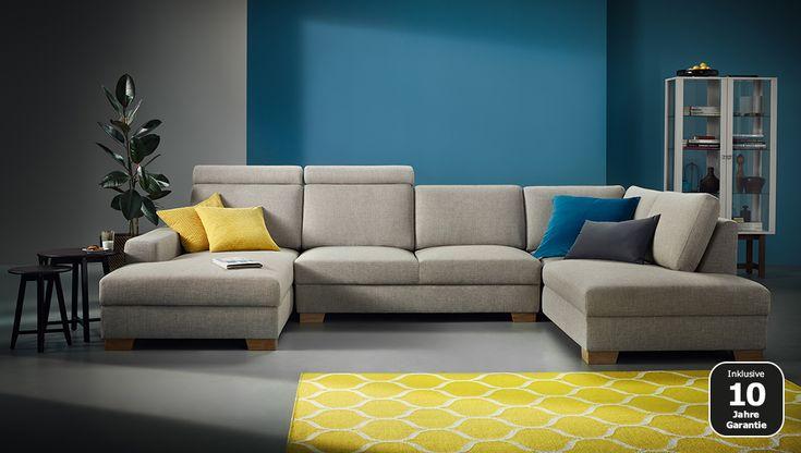 Sörvallen er navnet på denne herligheten som du finner på IKEA - designer couch modelle komfort
