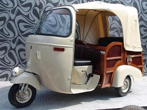 1000 ideas about vespa ape on pinterest scooters. Black Bedroom Furniture Sets. Home Design Ideas
