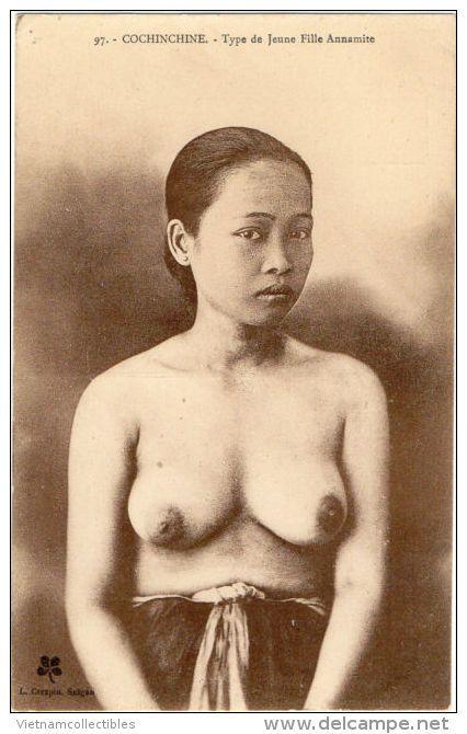 Naked Lao Women 30