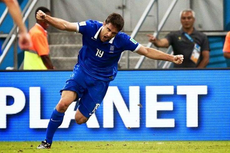 Mundial 2014 : Στην καλύτερη ενδεκά ο Παπασταθόπουλος.