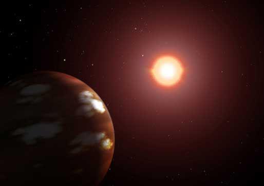 nuevos planetas descubiertos por la nasa | ... Tres: Científicos descubren el Primero de una Nueva Clase de Planetas