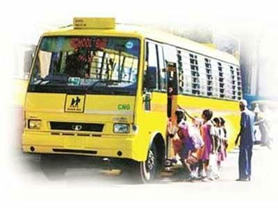 School buses must have CCTVs, GPS, speed governors: CBSE :http://gktomorrow.com/2017/02/26/school-buses-speed-governors-cbse/