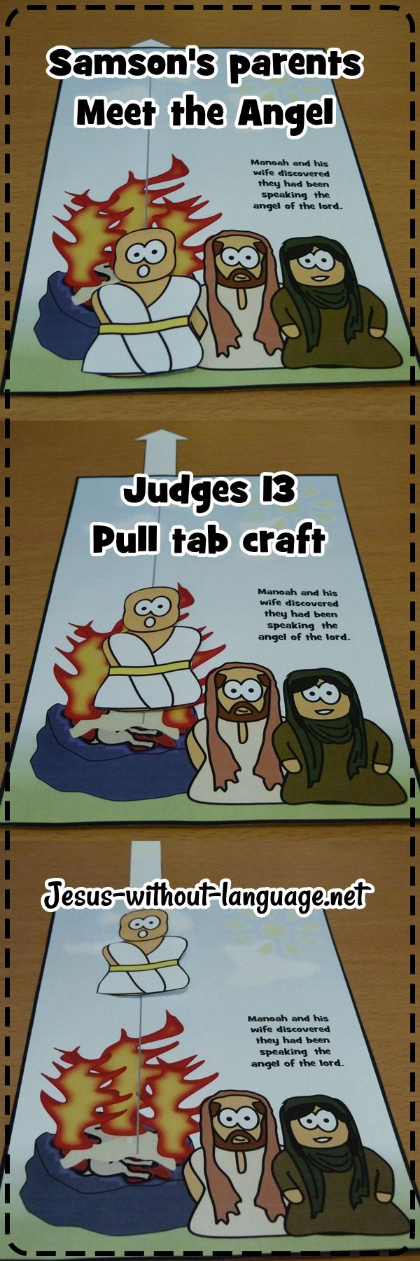 62 best time of the judges images on pinterest judges bible