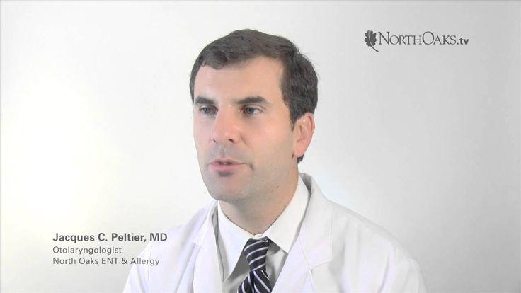 Thyroid Nodules [NorthOaks.tv Video]