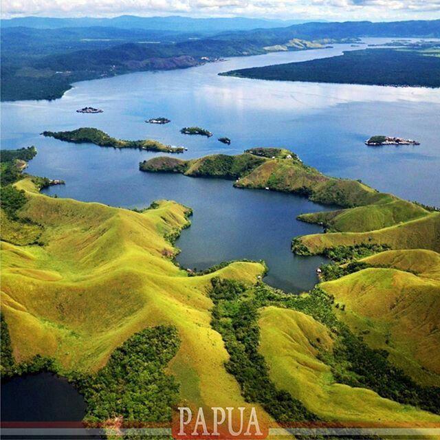 Papua Indonesia