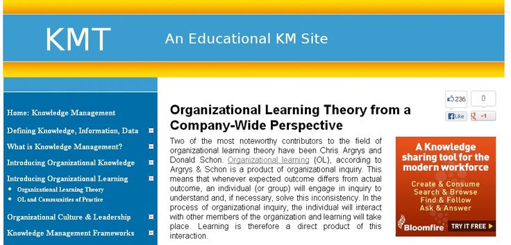 facebook and knowledge management Knowledge management & e-learning, vol8, no3 sep 2016 knowledge management & e-learning issn 2073-7904 adding to the mix: students use of facebook groups and blackboard discussion forums in higher education mike kent curtin university, perth, wa, australia recommended citation: kent, m ( 2016.