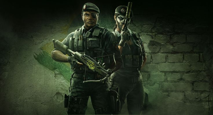 Get lost in the jungle with the Rainbow Six Siege: Capitão Loreto Set It seems that Tom Clancy's Rainbow Six Siege is fast becoming a jungle of DLC sets. Today sees another one hit the digital stores as we get the opportunity to grab some new gear for Capitão. http://www.thexboxhub.com/get-lost-jungle-rainbow-six-siege-capitao-loreto-set/