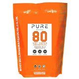 Bodybuilding Warehouse Pure Whey Protein Concentrate 80 Powder Unflavoured 2 kg - http://trolleytrends.com/health-fitness/bodybuilding-warehouse-pure-whey-protein-concentrate-80-powder-unflavoured-2-kg