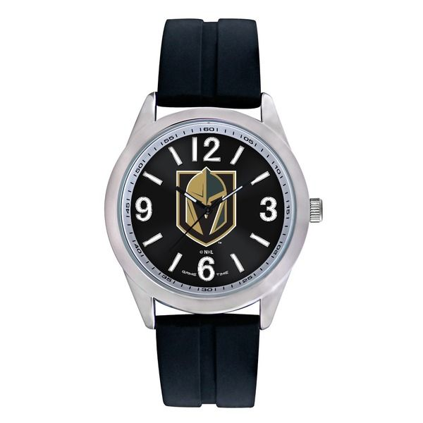 Las Vegas Golden Knights NHL watches at http://www.Fan-Watches.com
