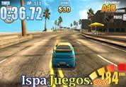 Juego de Downtown Drift | JUEGOS GRATIS: Maneja en las mejores ciudades del mundo en las carreras mas extremas y atrevidas que te puedas imaginar http://www.ispajuegos.com/jugar6822-Downtown-Drift.html