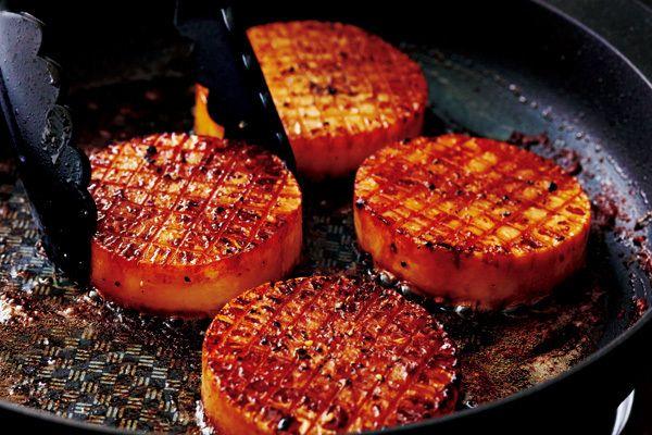 大根の新しいおいしさ発見!「フライド大根」レシピを公開中【オレンジページ☆デイリー】料理レシピをはじめ、暮らしに役立つ記事をほぼ毎日配信します!