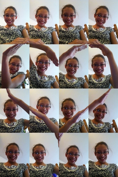 Created with the app called heart booth<3
