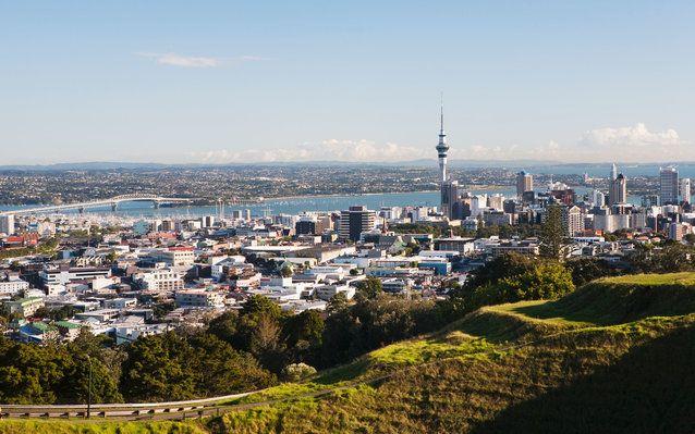 New Zealand travel guide. Travel & Leisure Magazine
