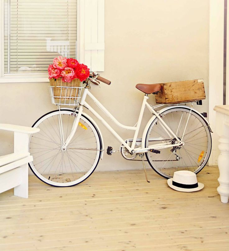 Favourite Beach Cottage Things