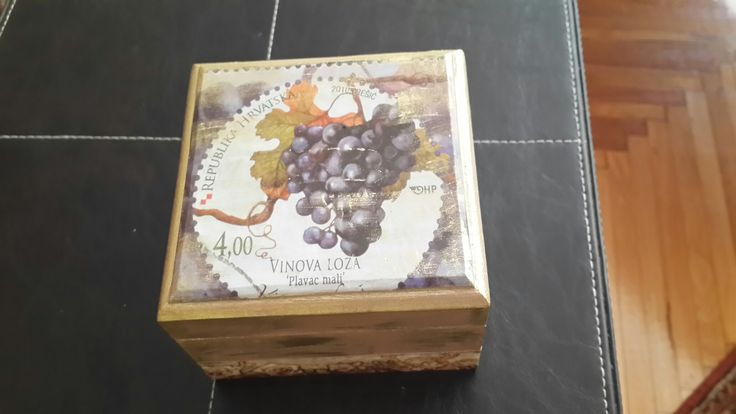 Üzümlü kutu 3