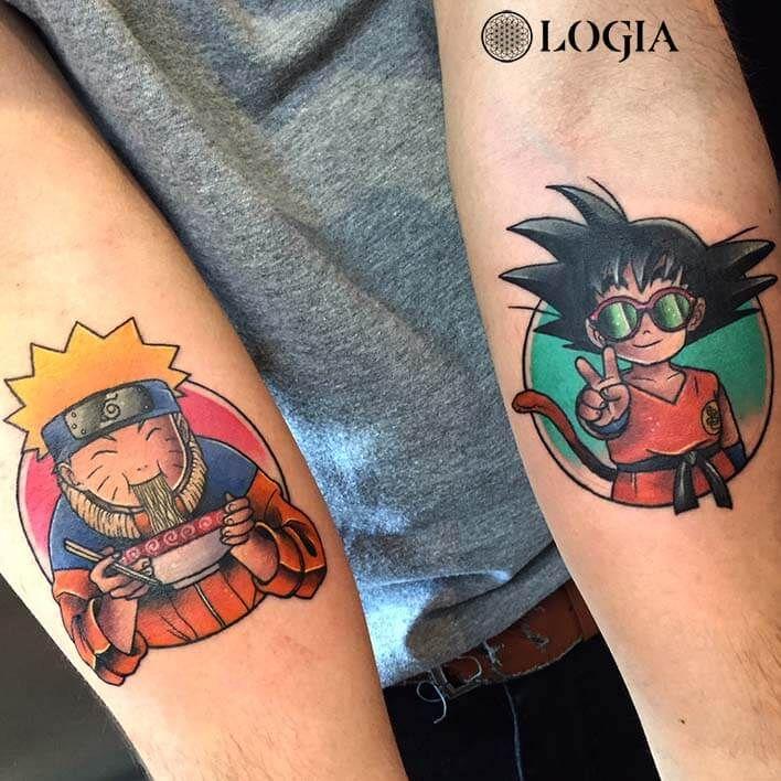Tatuajes En El Antebrazo 100 Ideas De Tattoos Tattoo Tatuajes