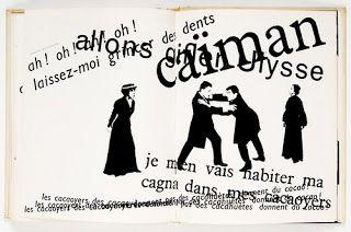 """___________________: Robert MASSIN et """"La Cantatrice Chauve"""""""