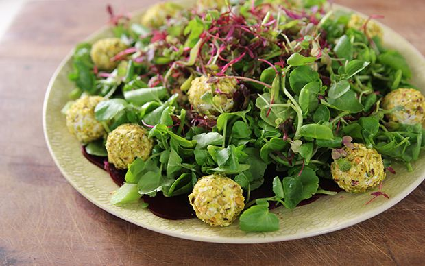 Try Beautiful Beetroot Salad  at Fine Living EMEA