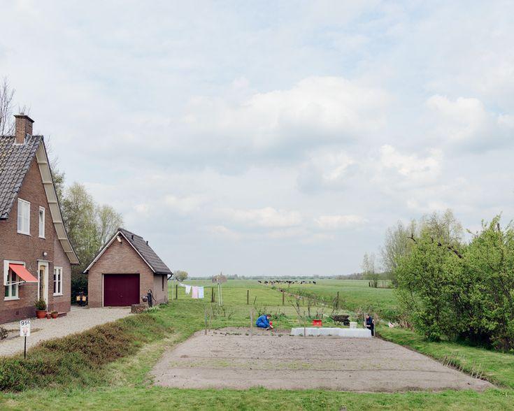 Gageldijk 91A, Overvecht, Utrecht - Eriks Utrecht
