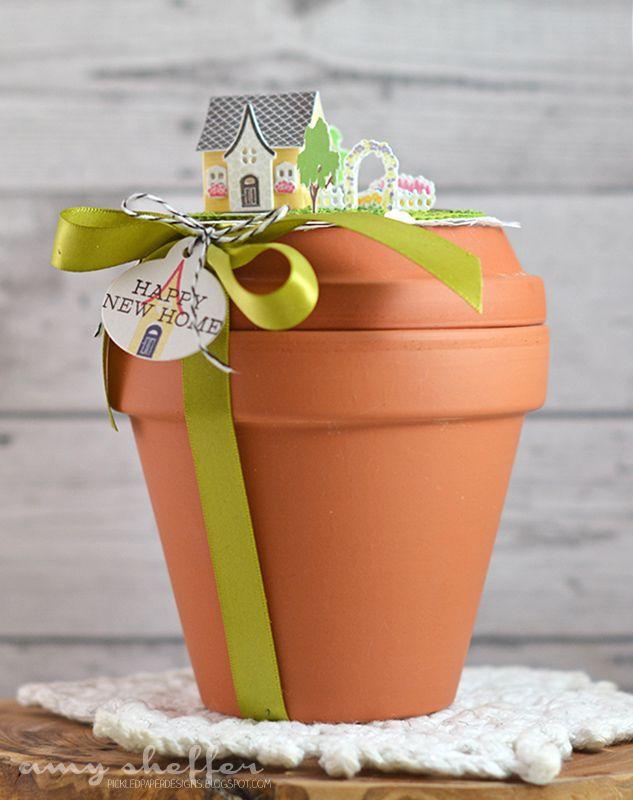 17 Meilleures Id Es Propos De Cadeaux De Pendaison De Cr Maill Re Sur Pinterest Panier De