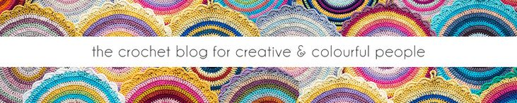 a creative being - all things crochet by winkieflash!