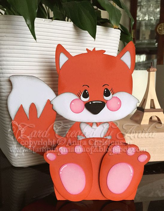 #valentine #MyScrapChick #Foxbellybox #socute