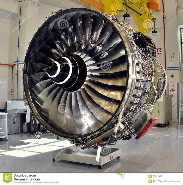 Rolls Royce Trent 500