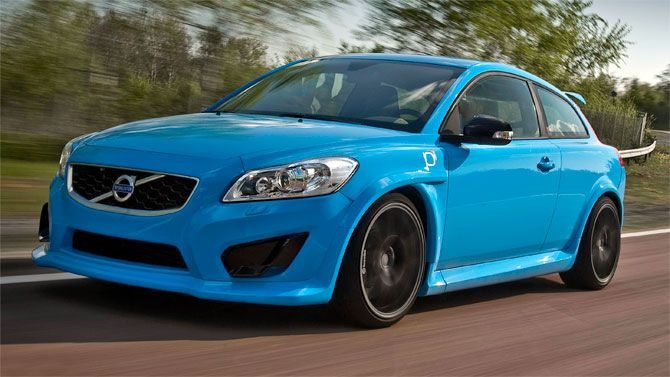 the volvo c30 pcp is a one off performance volvo that is so powerful volvo has refused to put. Black Bedroom Furniture Sets. Home Design Ideas