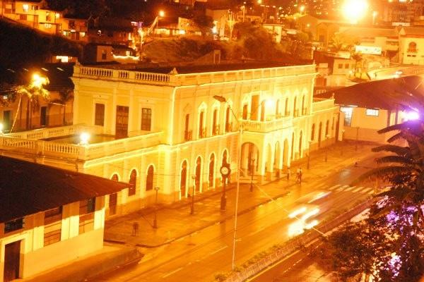 Estación del Ferrocarril - Armenia #colombia